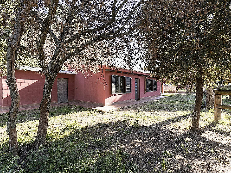 Загородный дом на продажу в Матаро, Маресме.