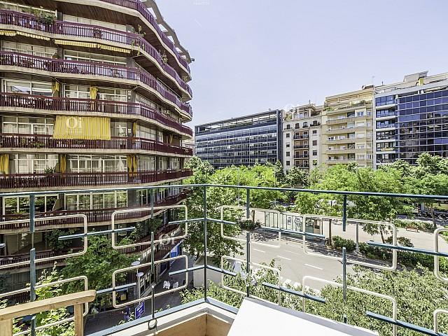 Ref. 63216 - Precioso piso en venta para entrar a vivir en Les Corts, Bar..