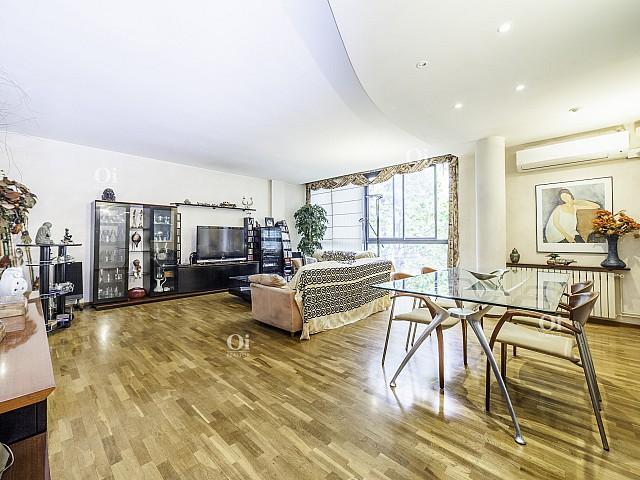 Mooi appartement te koop in Vila Olímpica, Poblenou.