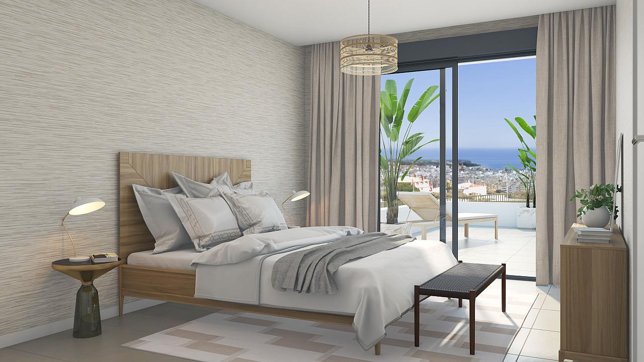 Квартиры на продажу в Эстепоне, Малага