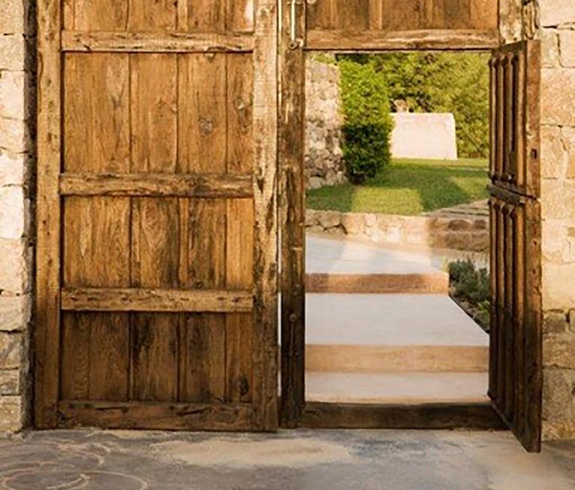 Baño Estilo Ibicenco:Espectacular villa moderna estilo ibicenco en Santa Agnès, Ibiza