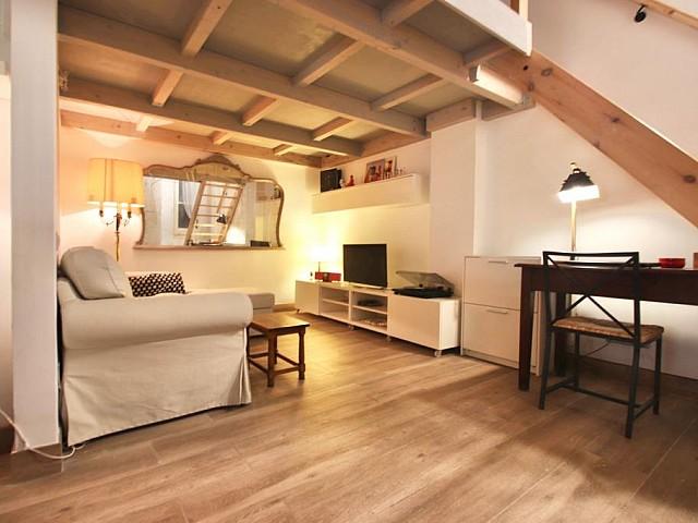 Appartamento in affitto a Hospital Clinic, Barcellona.