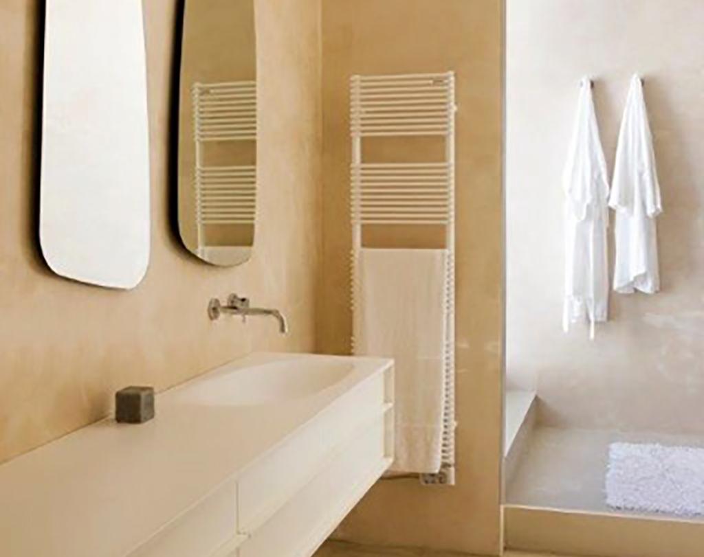 Ванная комната виллы в аренду в Сан Агнес