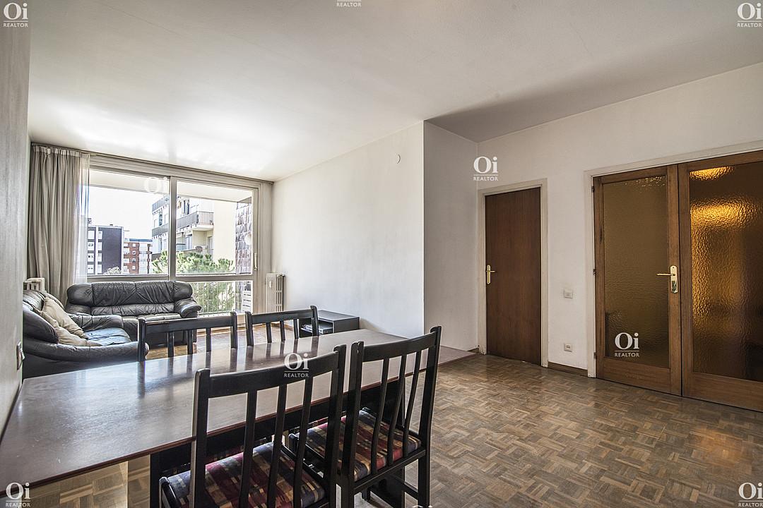 Красивая квартира на продажу в Саррии, Барселона.