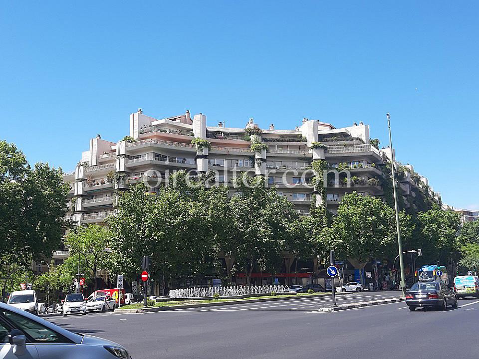 Квартира на продажу в Чамбери, Мадрид.
