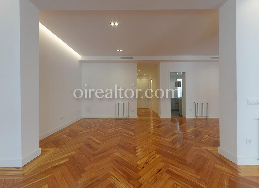 Квартира на продажу в Реколетос, Мадрид