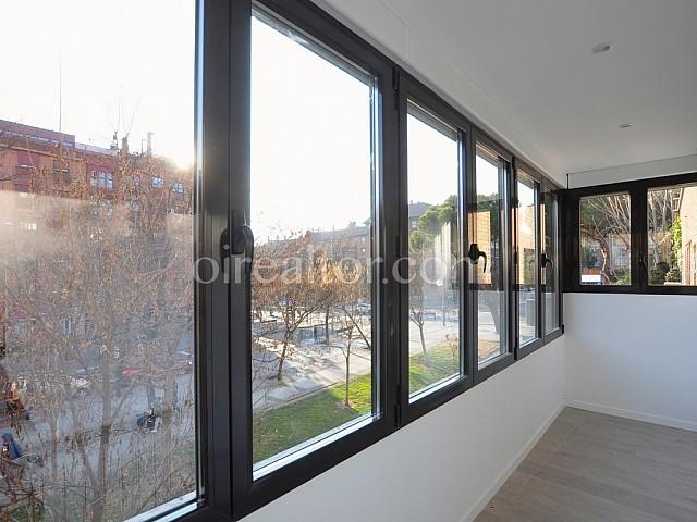 Wohnung zum Verkauf in Las Acacias, Madrid