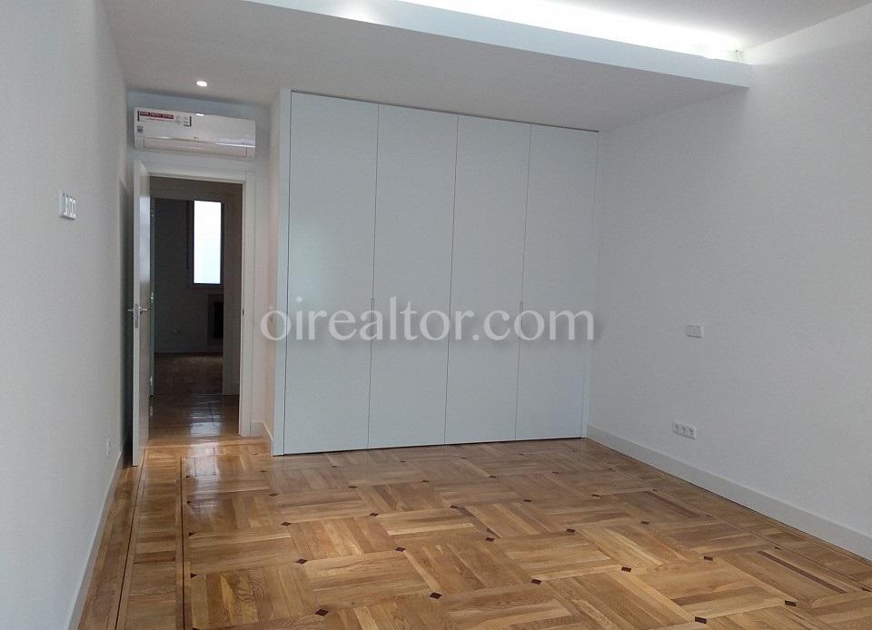 Квартира на продажу в Валлеэрмосо, Мадрид