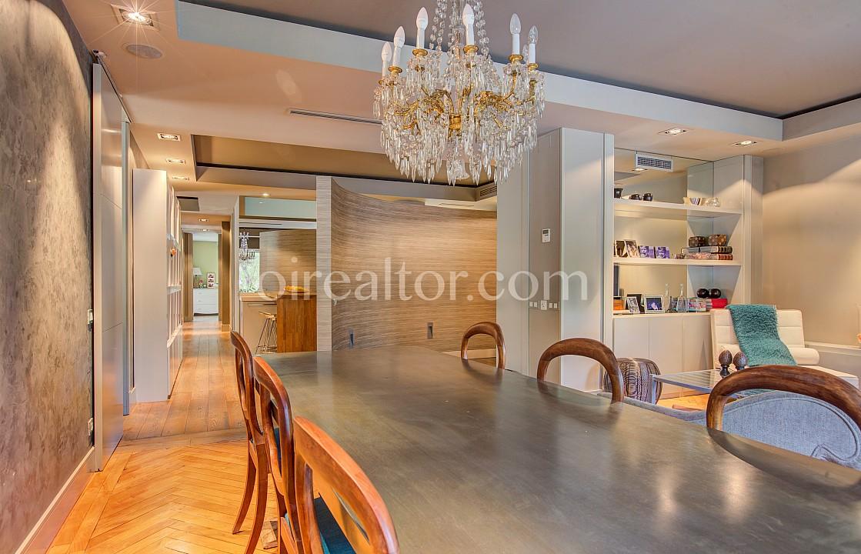 Квартира на продажу в Ла Кастельяна, Мадрид