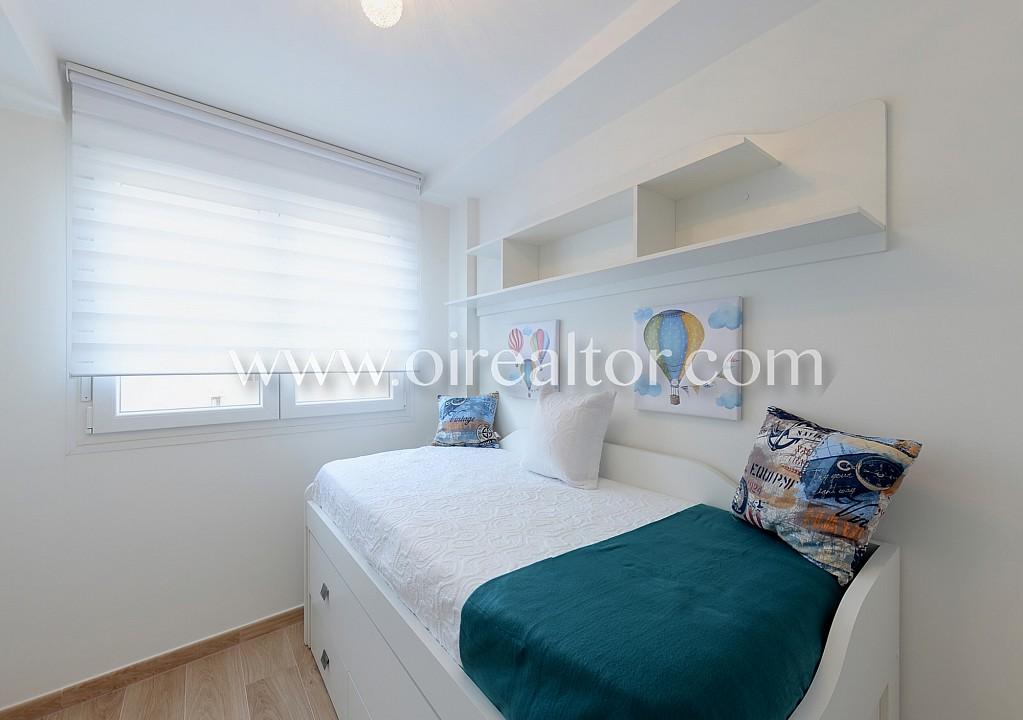 Квартира на продажу в Латине, Мадрид
