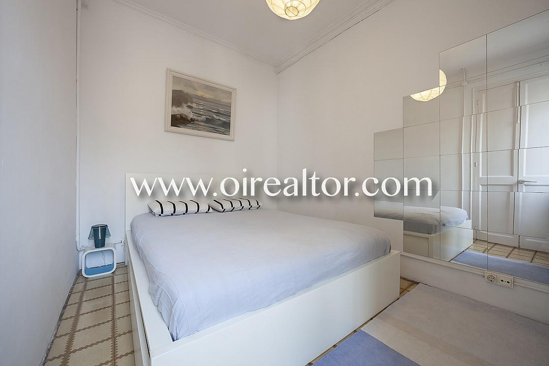 Квартира на продажу в районе Эшампле Правый, Барселона