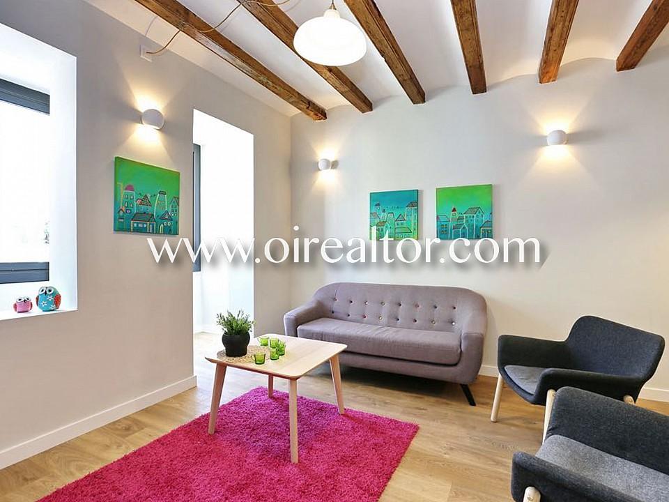 Квартира на продажу в Побле Сек, Барселона