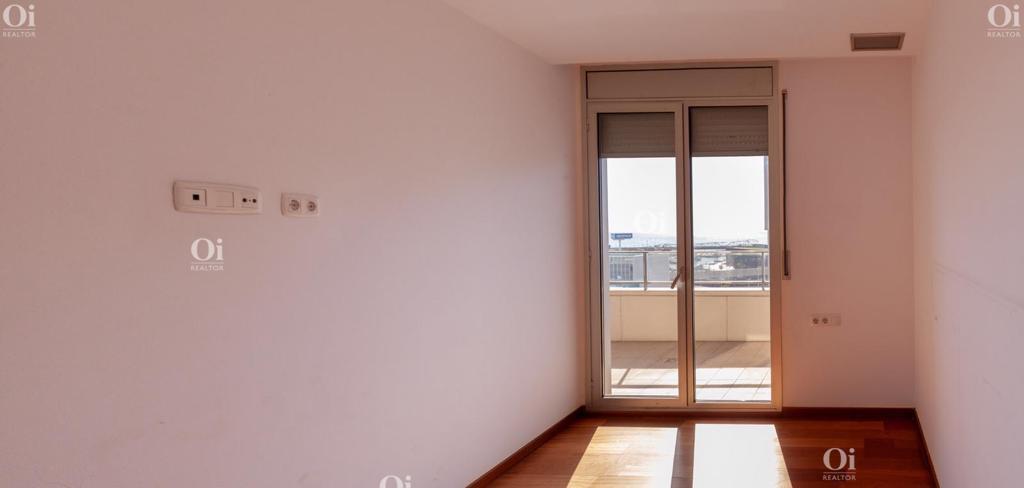 Продается квартира в районе Диагональ Мар, Барселона.
