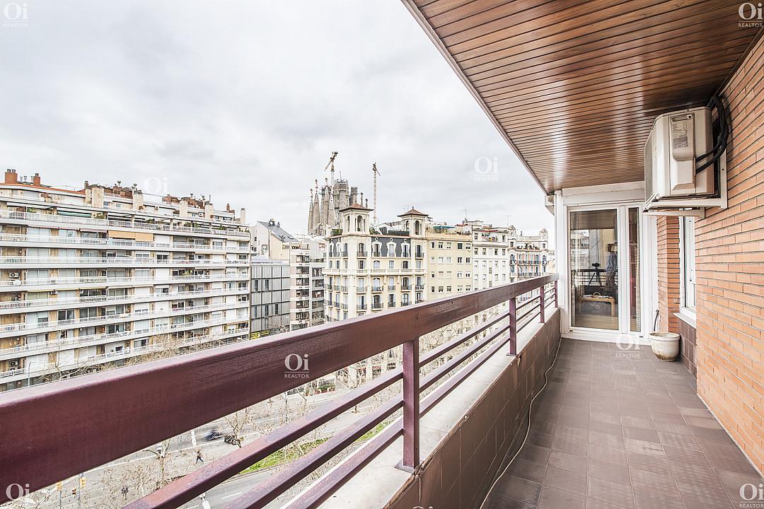 Квартира на продажу на Avenida Diagonal, Eixample Right, Барселона