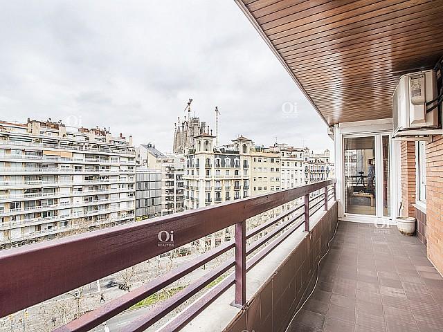 Wohnung zum Verkauf in Avenida Diagonal, Eixample rechts, Barcelona