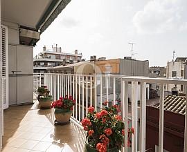 Estupendo apartamento en segunda linea de mar en Calella, Maresme