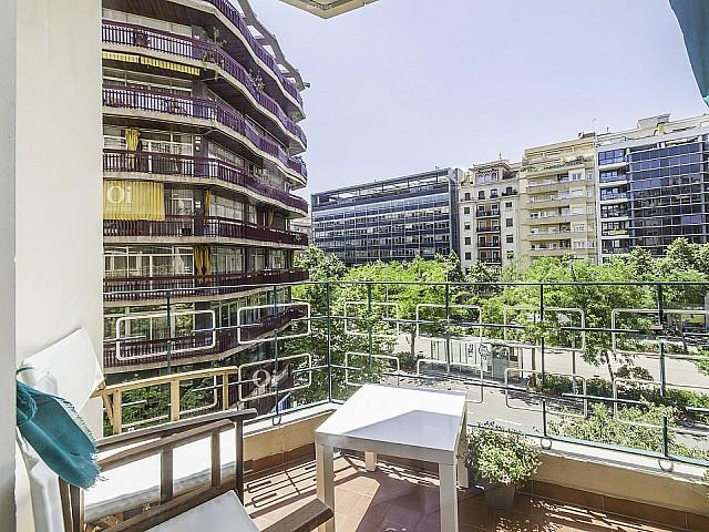 Ref. 63309 - Precioso piso en venta para entrar a vivir en Les Corts, Bar..408718