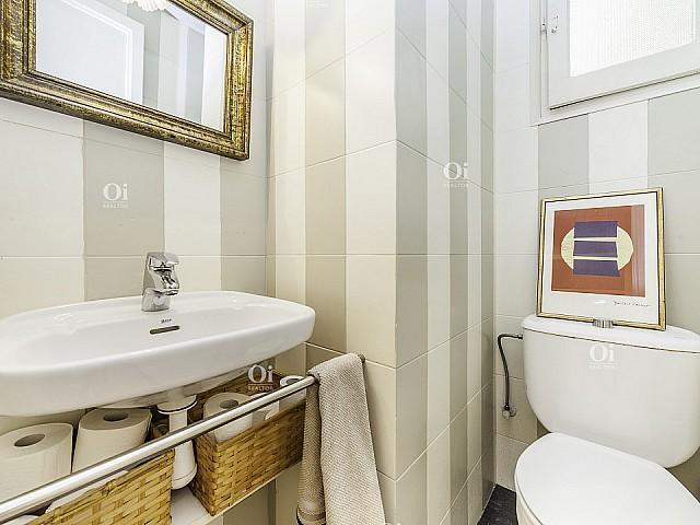 Ref. 63309 - Precioso piso en venta para entrar a vivir en Les Corts, Bar..22