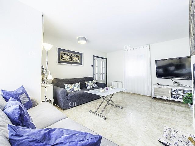 Ref. 63312 - casa con inmejorable ubicación en Sant vicenç de montalt
