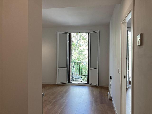 Ref. 63342 - Piso en alquiler en Sant Antoni, Barcelona