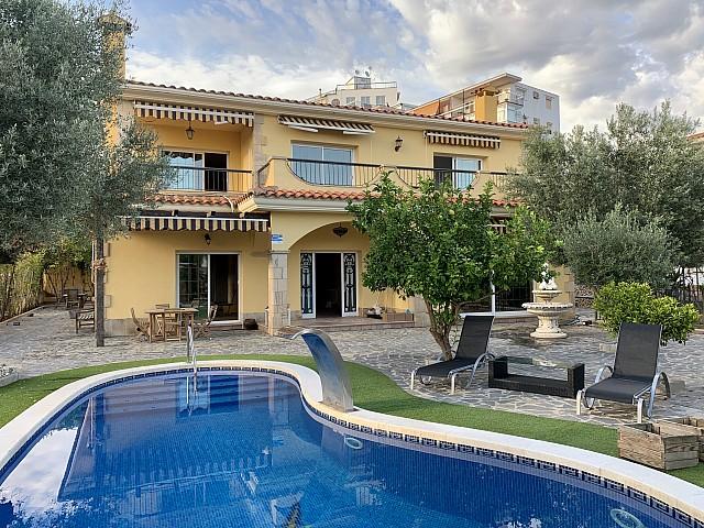 Villa spectaculaire à vendre à Lloret de Mar