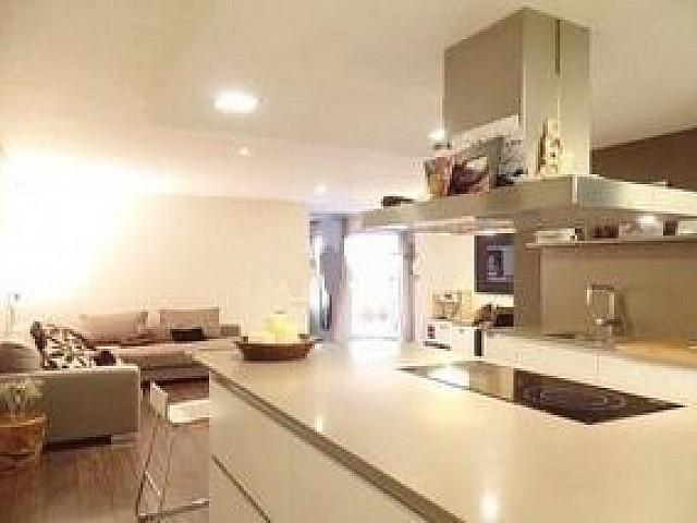 Appartamento in affitto a Rambla de Badal a Barcellona.