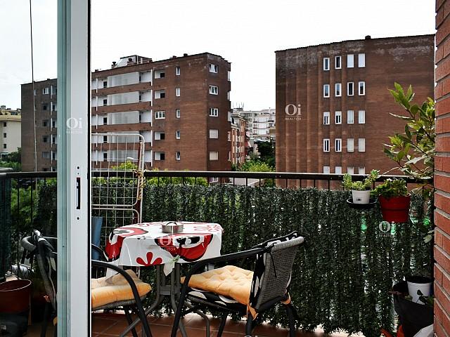 آپارتمان 3 خوابه زیبا در Lloret de Mar ، Fenals