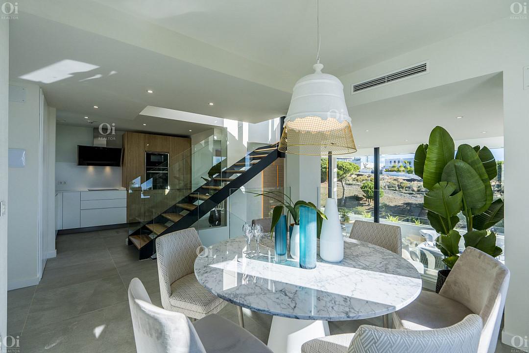 Новые строительные виллы на продажу в Марбелье, Малага