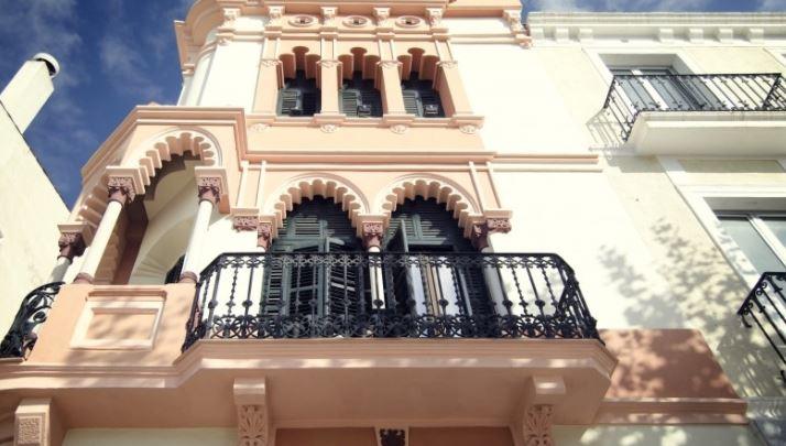 Купить квартиру на продажу в Эль Масноу, Барселона