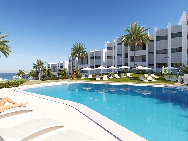 Apartamentos en venta en Manilva, Malaga