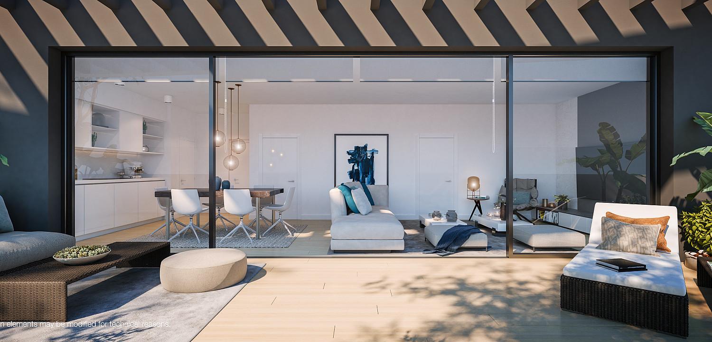 Новое здание на продажу в Фуэнхирола, Малага