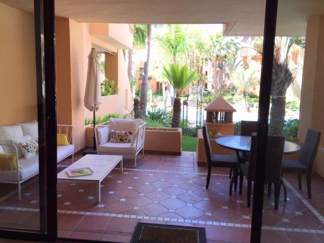 Продается квартира в ЗОЛОТОЙ МИЛЕ, Марбелья, Малага