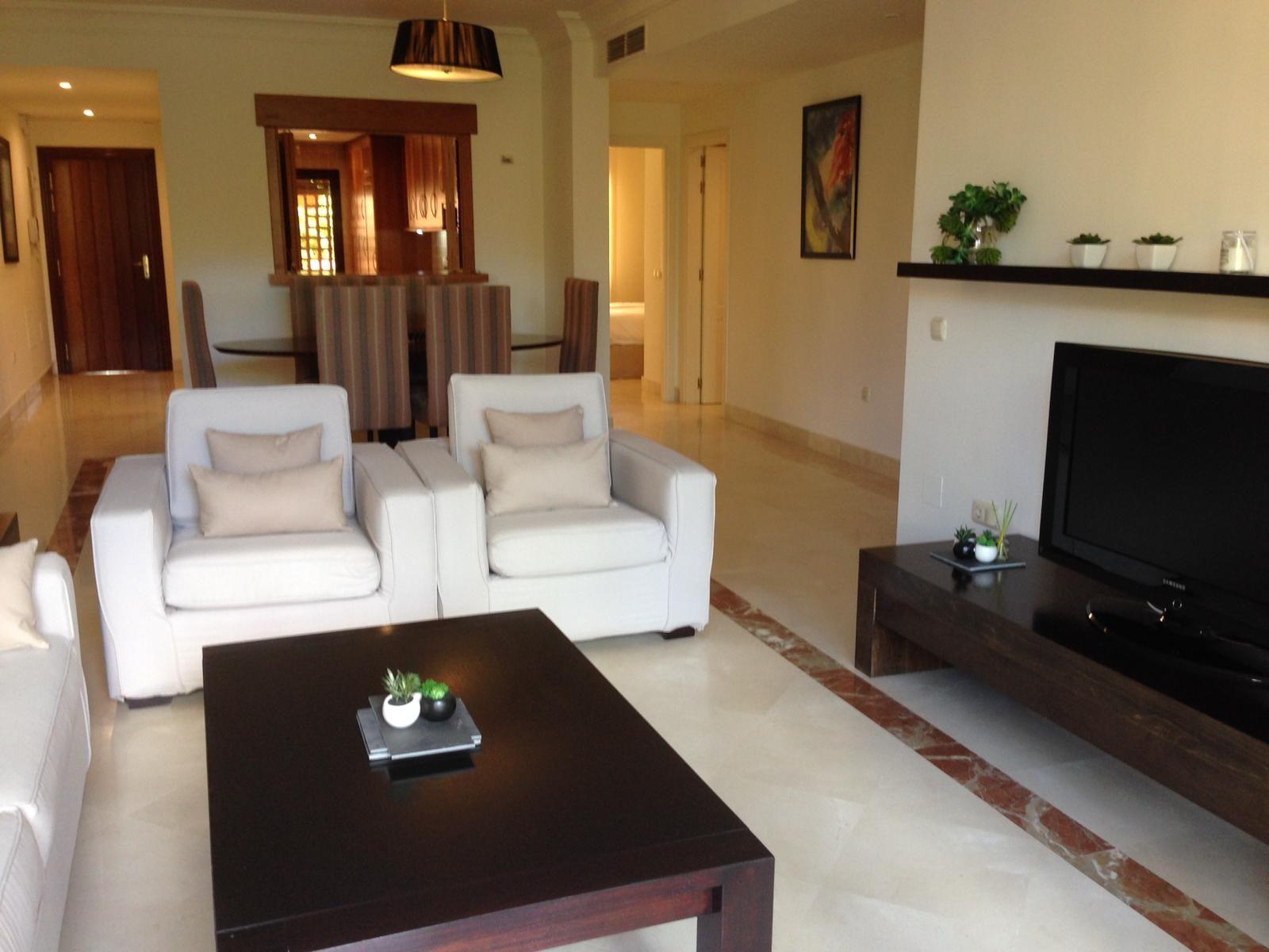 Продается квартира в НОВОЙ ЗОЛОТОЙ МИЛЕ, Марбелья, Малага