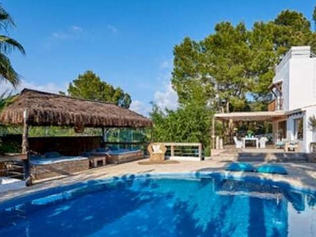 Villa Isabel te koop op Ibiza