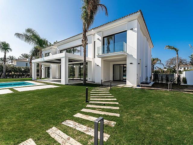 Villa Alegria可出售