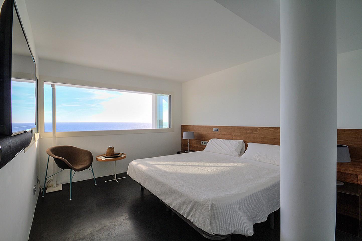 Dormitori espaciós