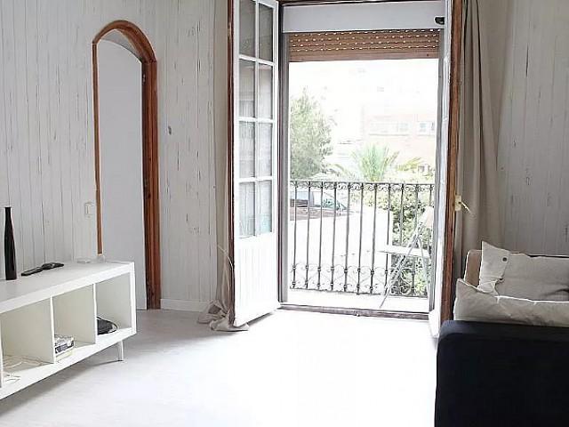 巴塞罗那拉瓦尔(Raval)的公寓出租