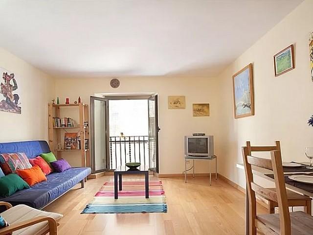 Appartamento in affitto a El Born, Barcellona
