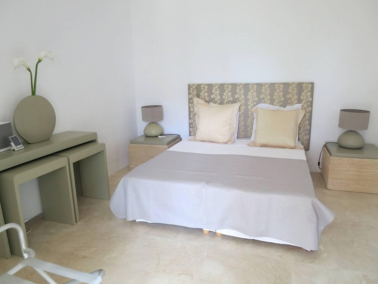 Dormitori 2 amb llit de matrimoni