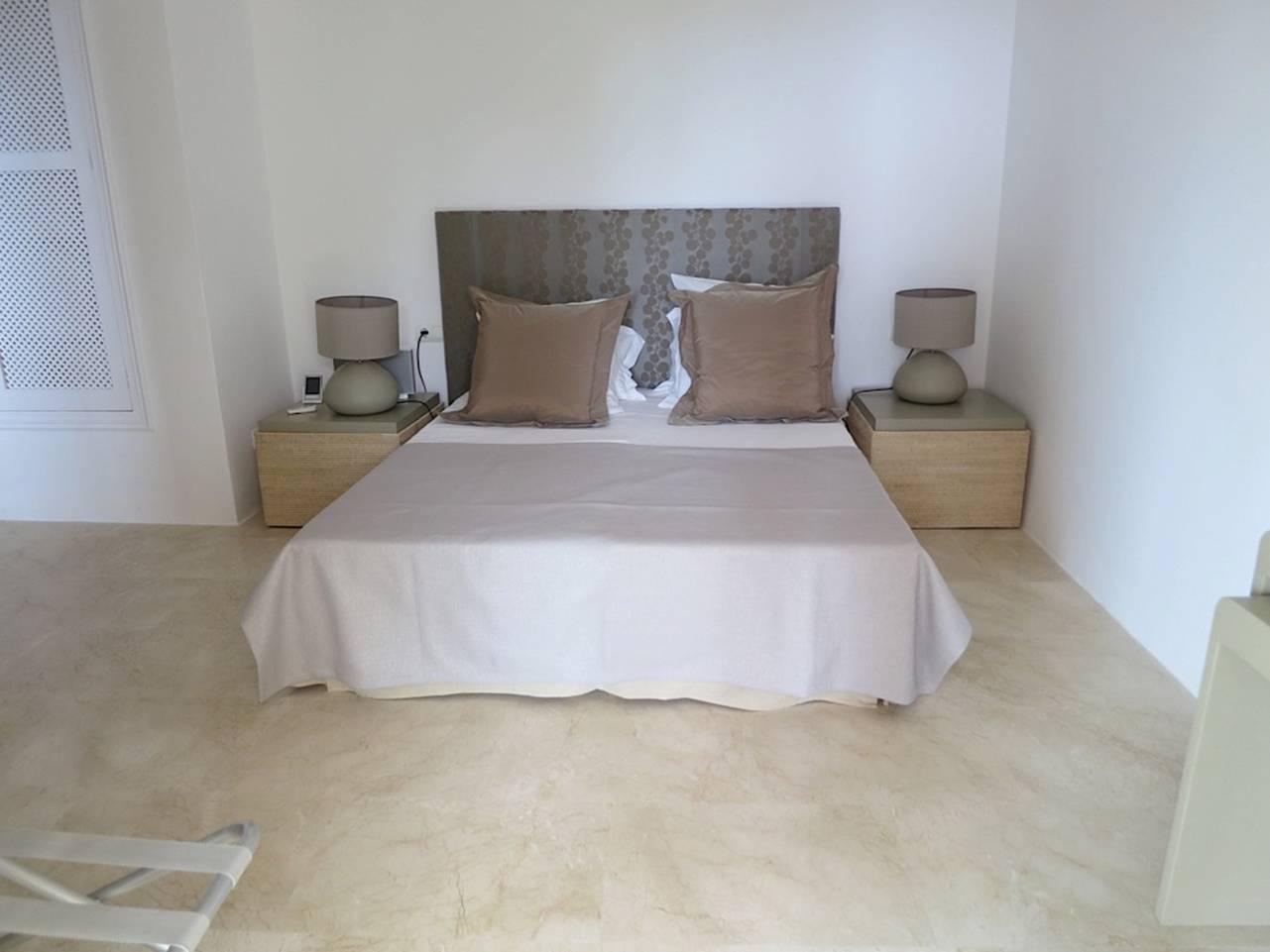 Dormitori 3 amb llit de matrimoni