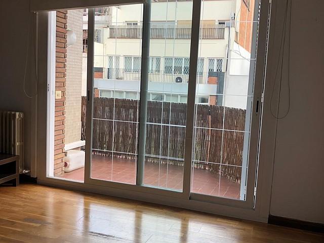 Apartment for rent in L´ Antiga Esquerra de l´Eixample, Barcelona.