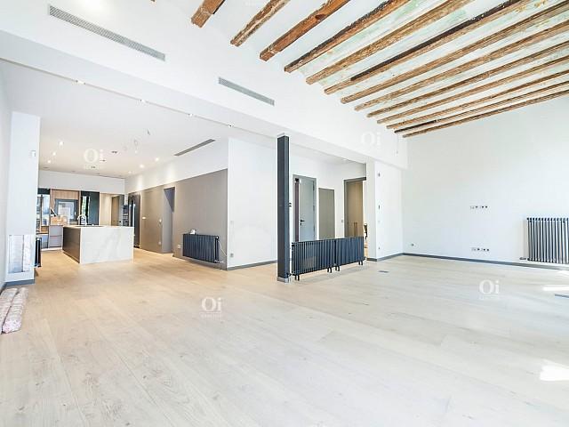 Wohnung zum Verkauf in Ramblas 98 Barcelona