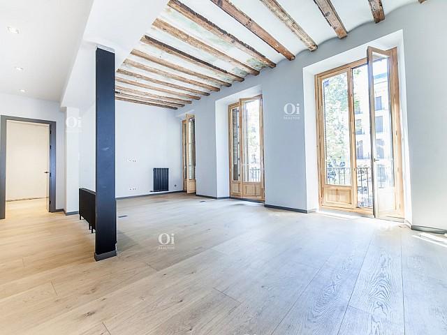 Аренда квартиры на Ramblas 98 Barcelona