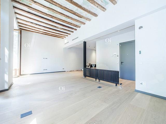 Квартира на продажу на Ramblas 98 Barcelona