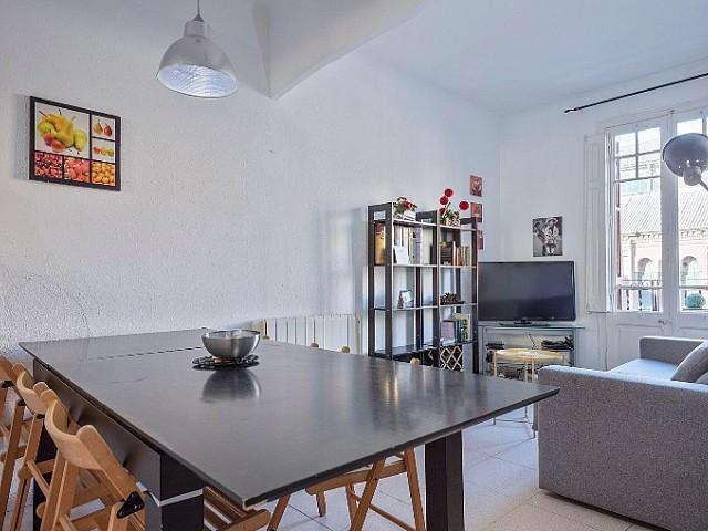 Appartement te huur in Sant Gervasi- Galvany, Barcelona