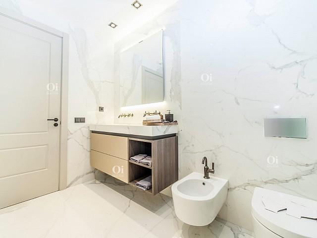 Nouvel appartement à vendre à Via Layetana Barcelona
