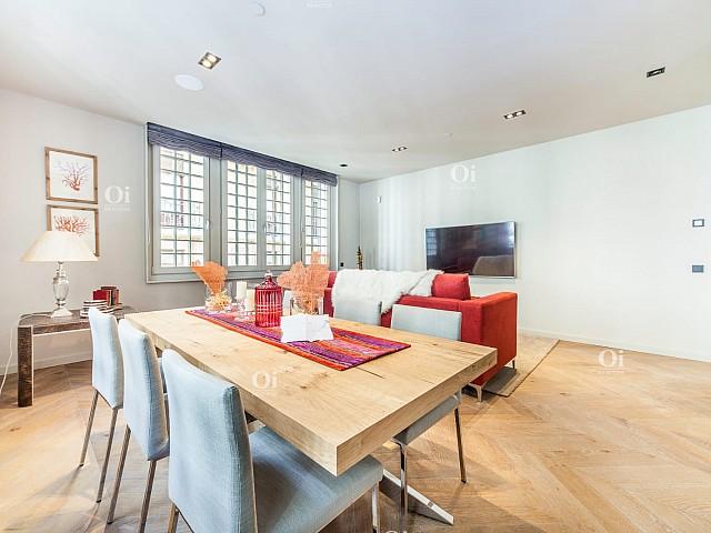 Wohnung zum Verkauf in der Via Layetana Barcelona