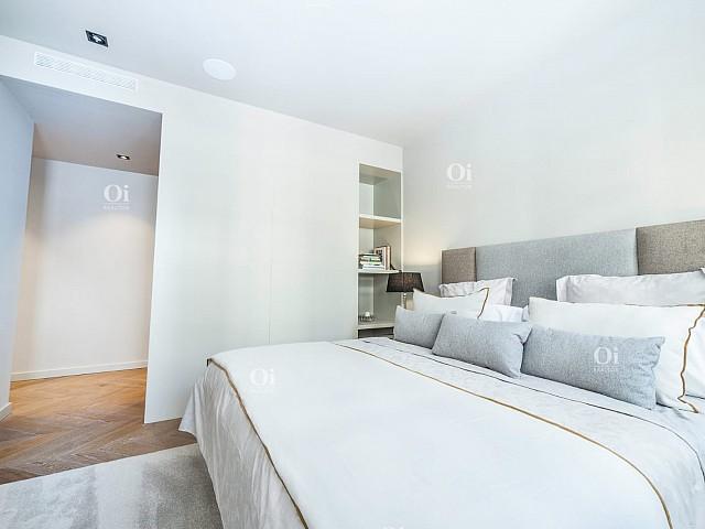 Neue Wohnung zum Verkauf in der Via Layetana Barcelona