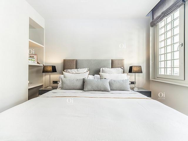 Vente d'un tout nouvel appartement meublé à Via Layetana Barcelona