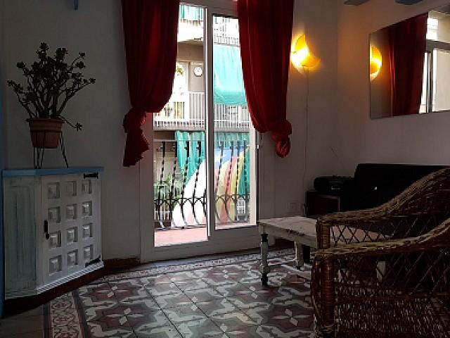 Poble Sec,巴塞羅那的公寓出租